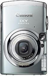 Canon IXY DIGITAL 800IS